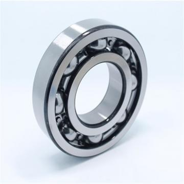 55 mm x 140 mm x 33 mm  SKF NJ 411  Cylindrical Roller Bearings