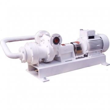 Vickers PV016R1K8AYNMMC+PGP511A0080CA1 Piston Pump PV Series