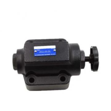 Vickers PV032R1K1AYNMMC+PGP505A0080CA1 Piston Pump PV Series