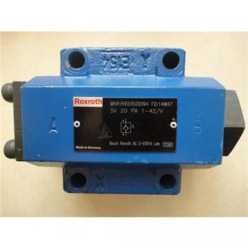 REXROTH DR 6 DP2-5X/25YM R900472470 Pressure reducing valve