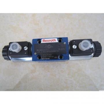 REXROTH DBW30B1-5X/315-6EG24N9K4/V Valves