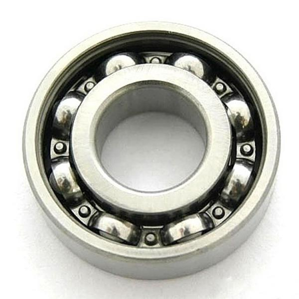 55 mm x 140 mm x 33 mm  SKF NJ 411  Cylindrical Roller Bearings #2 image