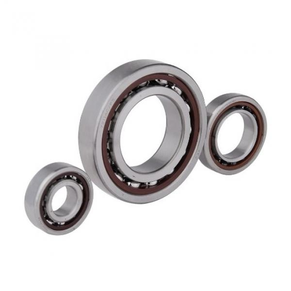 25 mm x 52 mm x 7 mm  FAG 54206  Thrust Ball Bearing #1 image