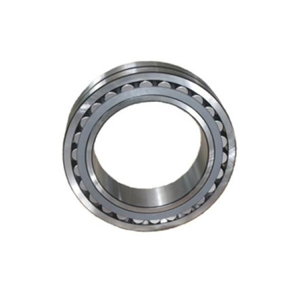 3.937 Inch | 100 Millimeter x 5.906 Inch | 150 Millimeter x 0.945 Inch | 24 Millimeter  SKF NU 1020 M/C3  Cylindrical Roller Bearings #1 image