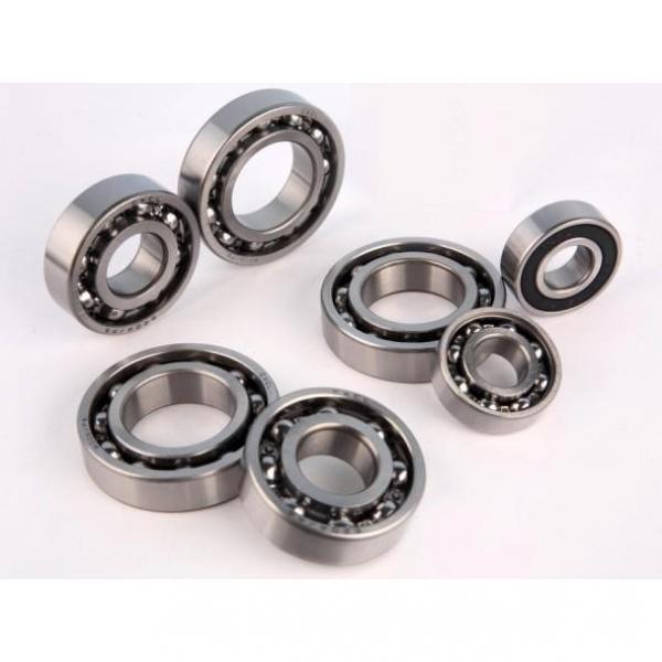 SKF 6306-2RS1/C3GJN  Single Row Ball Bearings #1 image