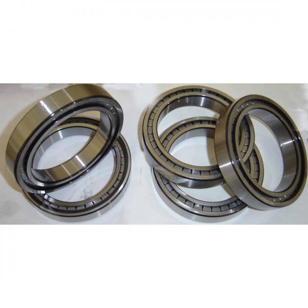 110 mm x 200 mm x 69,8 mm  FAG 3222-M  Angular Contact Ball Bearings #1 image