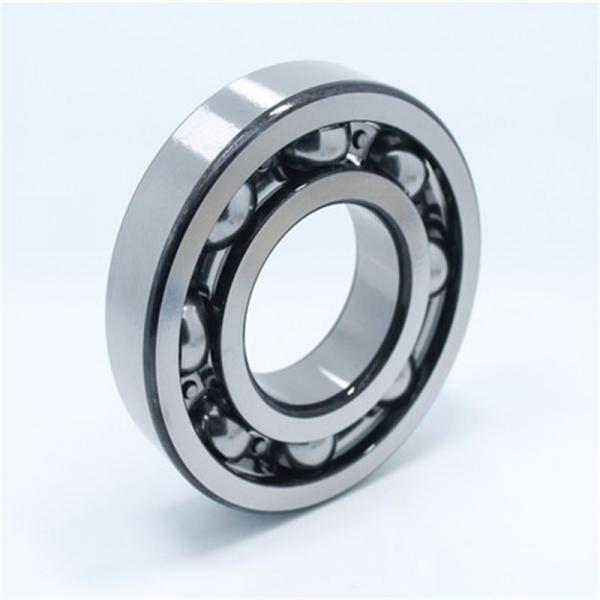 55 mm x 140 mm x 33 mm  SKF NJ 411  Cylindrical Roller Bearings #1 image