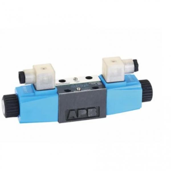 Vickers PVQ40AR02AA10D0100000200 100CD0A Piston Pump PVQ #2 image