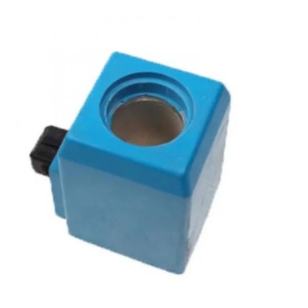 Vickers PV032R1K1AYNMMC+PGP505A0080CA1 Piston Pump PV Series #2 image
