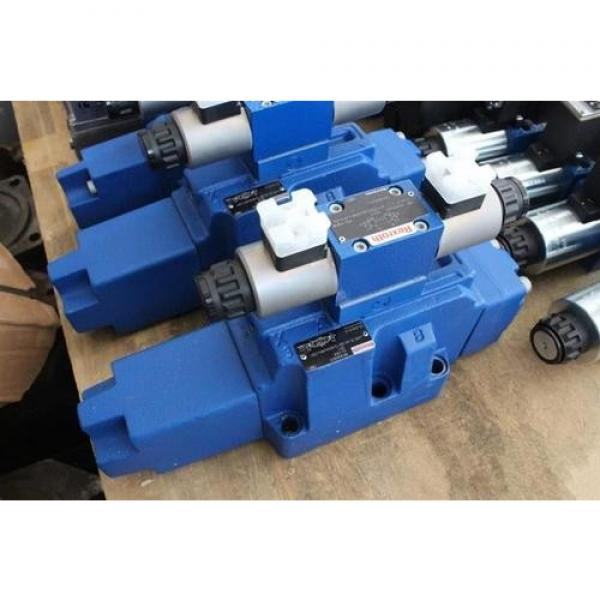 REXROTH 4WE6L6X/EW230N9K4/B10 Valves #1 image