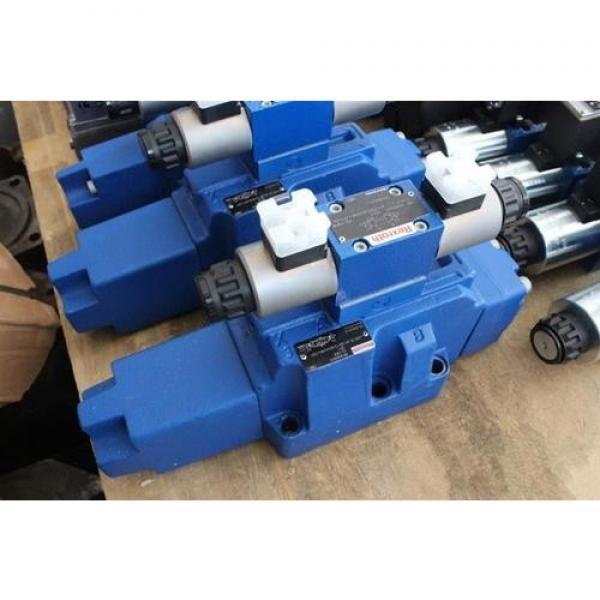 REXROTH ZDB 10 VP2-4X/50V R900422752 Pressure relief valve #2 image