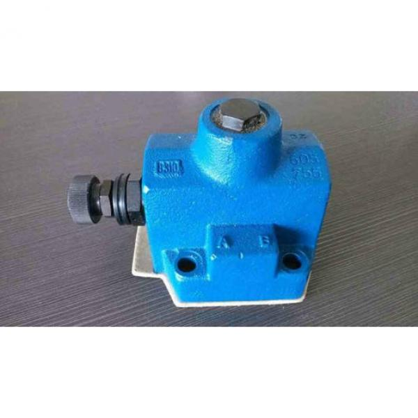 REXROTH 3WE 6 B6X/EW230N9K4 R900915674 Directional spool valves #2 image