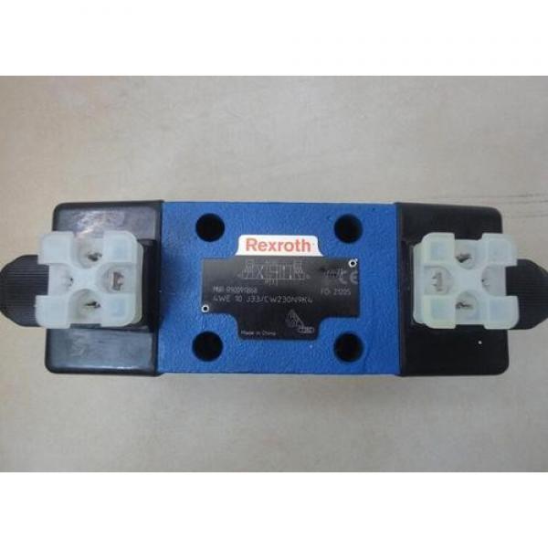 REXROTH DBW 30 B2-5X/350-6EG24N9K4 R900908477 Pressure relief valve #1 image