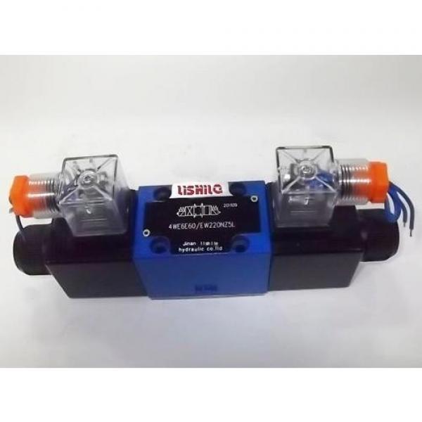 REXROTH 4WE 6 G6X/EG24N9K4/B10 R900945896 Directional spool valves #1 image